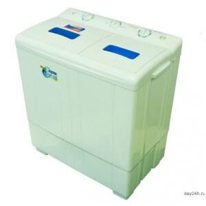 Полуавтоматическая стиральная машина Помощника 2М