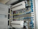 Электрический щит внутренний – Электрические щиты. Виды и назначение. Монтаж и особенности