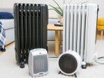 Обогреватель который дует теплым воздухом – Какие бывают виды обогревателей для дома и квартиры