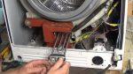 Стиральная машина замена тэна индезит – ?Как заменить ТЭН в стиральной машине Индезит