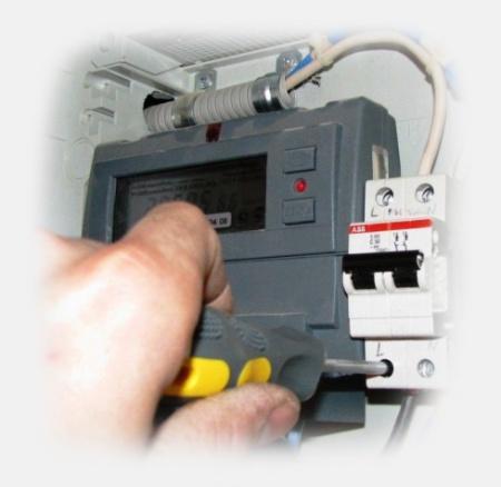 Как законно самому поменять электросчетчик