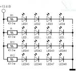 Калькулятор расчета резистора для светодиода калькулятор – LED calculator