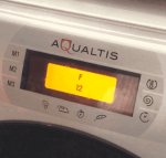 Ошибка f12 на стиральной машине – Ошибка F12 на стиральной машине Аристон / Хотпоинт Аристон — что делать?
