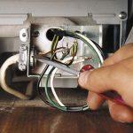 Посудомоечная машина электролюкс не включается – Не включается посудомоечная машина — причины и ремонт