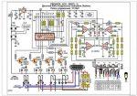 Стабилизатор ресанта схема принципиальная – Стабилизатор напряжения Ресанта АСН-5000 1-Ц схема