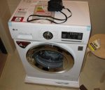 Стиральная машина ремонт своими руками lg – Ремонт стиральной машины LG своими руками: устраняем поломки