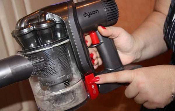 Как чистить пылесос дайсон dc29 dyson dc29 origin цена