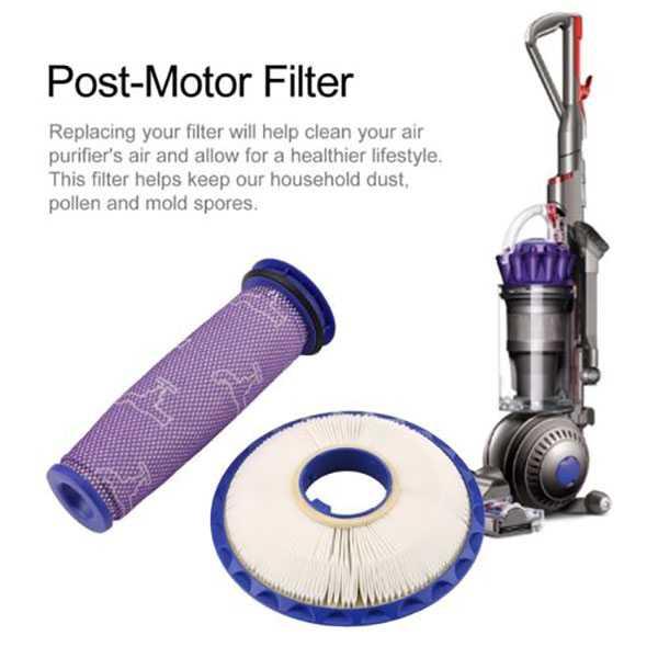 Как снять фильтр у пылесоса дайсон турбощетка dyson 32