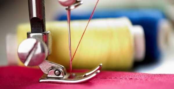 почему машинка путает нитки