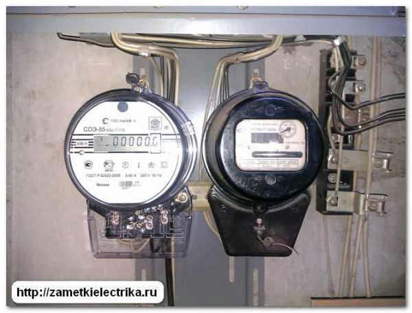 Этажный щит, заметки электрика, схема этажного щита