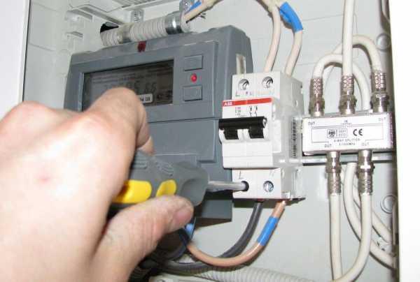Постановление об старых электро счетчиках о запрете использования